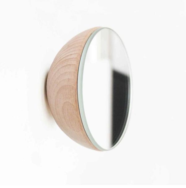 Wandhaak spiegel kopen?